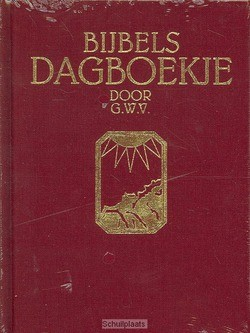 BIJBELS DAGBOEKJE - GWV - 9789029716185