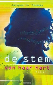 STEM VAN HAAR HART - THOMAS - 9789029717175