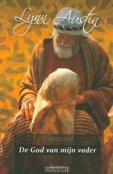 MANASSE - DE GOD VAN MIJN VADER - AUSTIN - 9789029717526