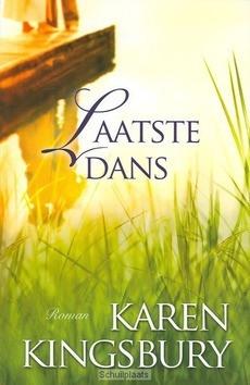 LAATSTE DANS - KINGSBURY - 9789029719018