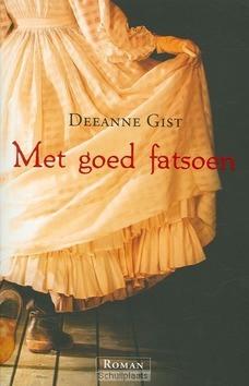 MET GOED FATSOEN - GIST, D - 9789029719575