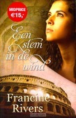 EEN STEM IN DE WIND - RIVERS, FRANCINE - 9789029720298