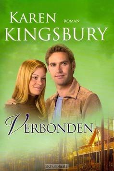 DAYNE MATTHEWS / 5 VERBONDEN - KINGSBURY, KAREN - 9789029722186
