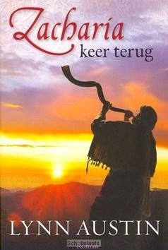 ZACHARIA KEER TERUG - AUSTIN, LYNN - 9789029722261
