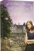 DE TRAGEDIE VAN LADENBROOKE MANOR - DOBSON, MELANIE - 9789029725170