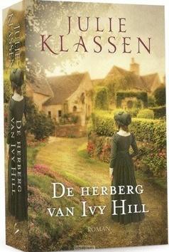 DE HERBERG VAN IVY HILL (1) - KLASSEN, JULIE - 9789029725750