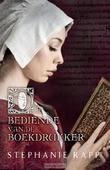 DE BEDIENDE VAN DE BOEKDRUKKER - RAPP, STEPHANIE - 9789029725811