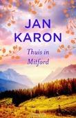 THUIS IN MITFORD - KARON, JAN - 9789029725910