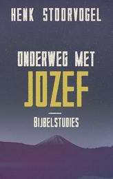 ONDERWEG MET JOZEF - STOORVOGEL, HENK - 9789029726122