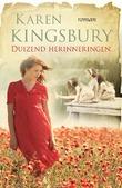 DUIZEND HERINNERINGEN - KINGSBURY, KAREN - 9789029726436