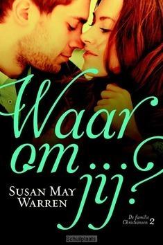 WAAROM JIJ? - WARREN, SUSAN MAY - 9789029726696
