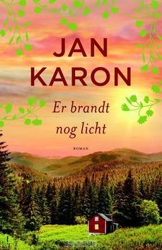 ER BRANDT NOG LICHT - KARON, JAN - 9789029726740