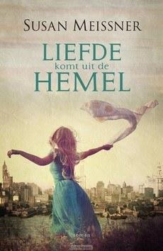 LIEFDE KOMT UIT DE HEMEL - MEISSNER, SUSAN - 9789029726917