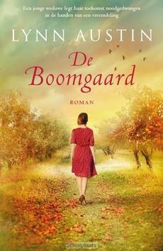 DE BOOMGAARD - AUSTIN, LYNN - 9789029727648