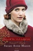 BELOFTE VAN LIEFDE - MASON, SUSAN ANNE - 9789029727716