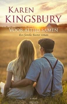 VOOR ALTIJD SAMEN - KINGSBURY, KAREN - 9789029728027