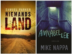 THRILLERS ZOMER 2019 - PARKER, SAMUEL; NAPPA, MIKE - 9789029728393