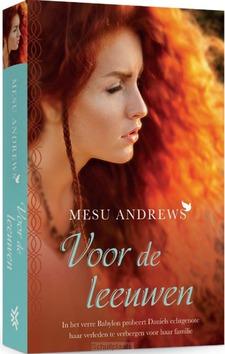 VOOR DE LEEUWEN - ANDREWS, MESU - 9789029729192