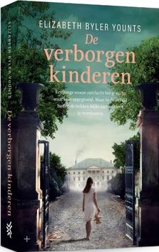 DE VERBORGEN KINDEREN - BYLER YOUNTS, ELIZABETH - 9789029729703