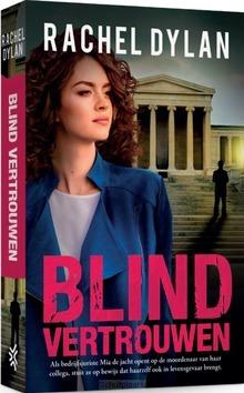 BLIND VERTROUWEN - DYLAN, RACHEL - 9789029729802