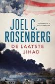 DE LAATSTE JIHAD - ROSENBERG, JOEL C. - 9789029730747