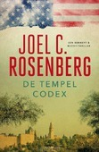 DE TEMPELCODEX - ROSENBERG, JOEL C. - 9789029730761