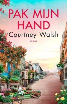 PAK MIJN HAND - WALSH, COURTNEY - 9789029731010