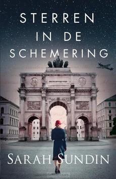 STERREN IN DE SCHEMERING - SUNDIN, SARAH - 9789029731560