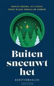 BUITEN SNEEUWT HET - MEDEMA, MARLIES; FLORIJN, ELS; VERBAAS, - 9789029732086