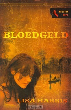 BLOEDGELD - HARRIS - 9789029795838