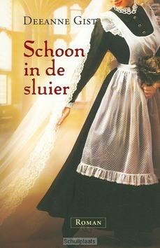SCHOON IN DE SLUIER - GIST, D. - 9789029796248