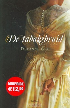 DE TABAKSBRUID - GIST, D. - 9789029796316