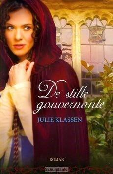 De stille gouvernante - Klassen, Julie - 9789029796606