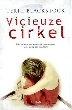 VICIEUZE CIRKEL - BLACKSTOCK, T. - 9789029796668