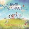 JEZUS ZEGENT DE KINDEREN - SCHOTANUS (RED.), ANNE - 9789030401230