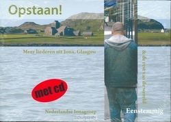 OPSTAAN! (EENSTEMMIG) + CD - 9789030411239