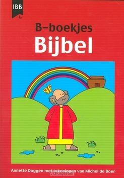 B-BOEKJES BIJBEL - DOGGEN, ANNETTE - 9789032300326