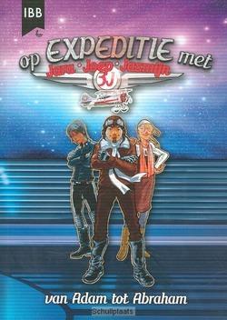 OP EXPEDITIE MET JARA JOEP EN JASMIJN - YVES, P. - 9789032300463