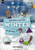 GEBEDEN VOOR DE WINTER VOOR PRE-TEENS - KORSAAN, JOSE - 9789032300548