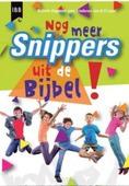 NOG MEER SNIPPERS UIT DE BIJBEL - CLUTTERHAM, S. - 9789032300692