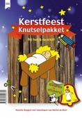 KERSTFEEST KNUTSELPAKKET - DOGGEN, ANNETTE - 9789032300739