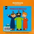 PINKSTEREN KNIEBOEK - DOGGEN, ANNETTE - 9789032300821