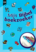 BIJBELBOEKZOEKER - 9789032300845