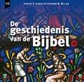 HISTORY OF THE BIBLE - HUBER, ROBERT, MILLER, STEPHEN - 9789032300876