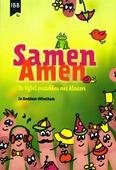 SAMEN AMEN - BODDAM-WHETHAM, JO - 9789032300982