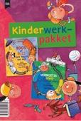 KINDERWERKPAKKET - DOGGEN, ANNETTE - 9789032301132