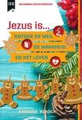 ONTDEK DE WEG DE WAARHEID EN HET LEVEN - REAOCH, B. - 9789032301330
