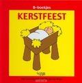 B-BOEKJES KERSTFEEST - 9789032309510