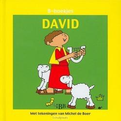 B-BOEKJES DAVID - 9789032309541