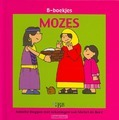 B-BOEKJES MOZES - 9789032309558